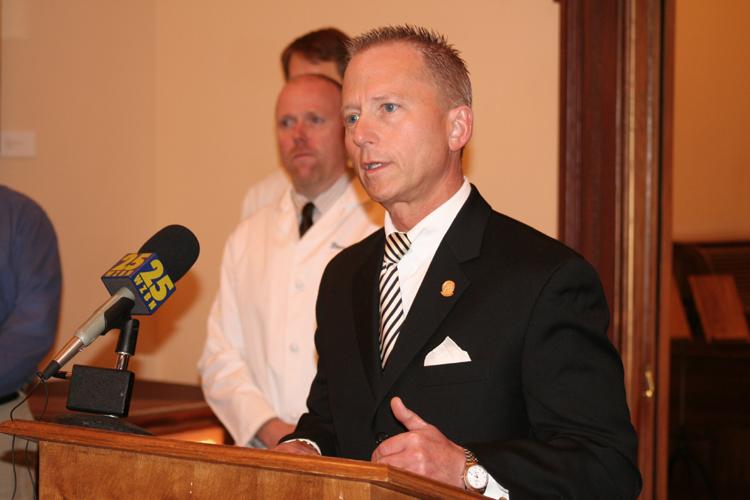 Van Drew Measure Urging Federal VA to Support Improved