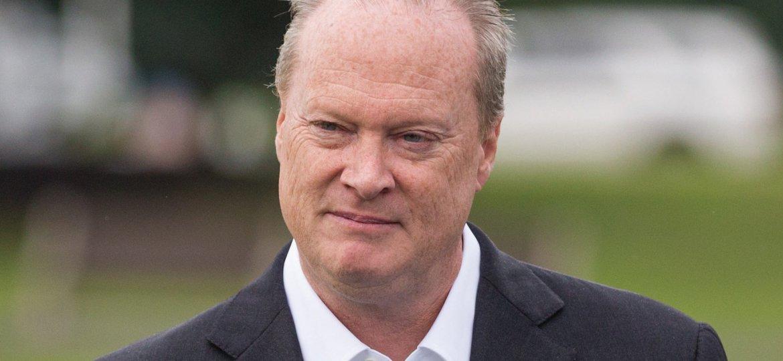 Senator Peter J. Barnes III