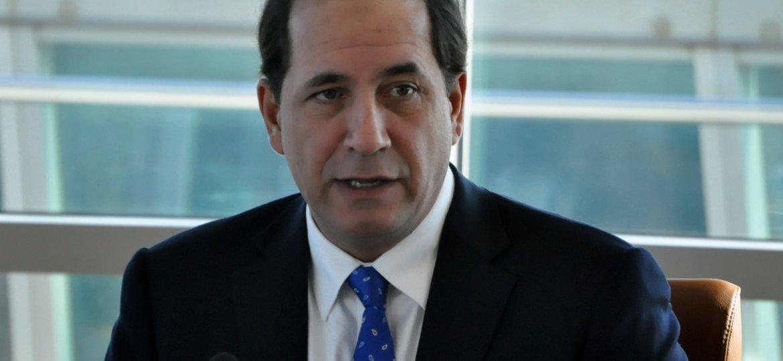Senator Vitale