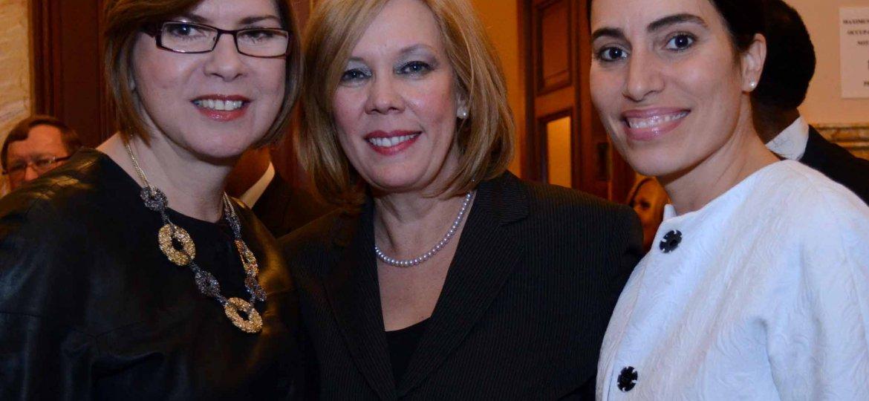 Latino Senate Caucus