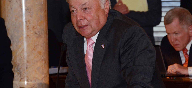 Senator Beach