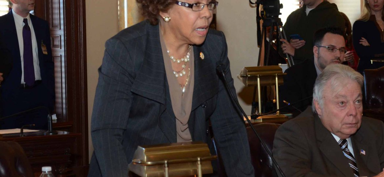 Senator Turner