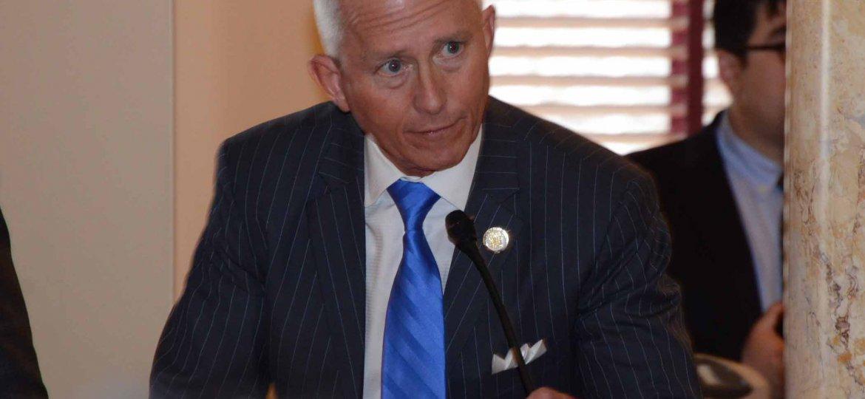 Senator VanDrew