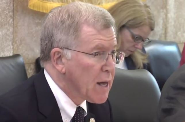 Gordon Bill Clarifying PANYNJ Requirement to Comply With