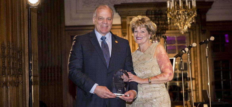 ss bancroft award
