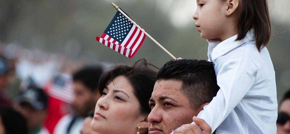 immigrant-family