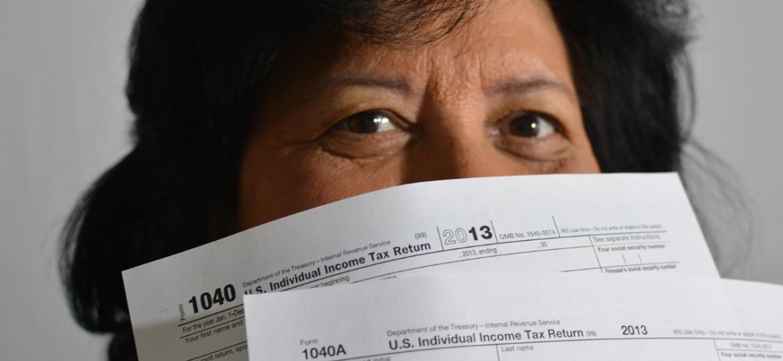 Taxes Latino
