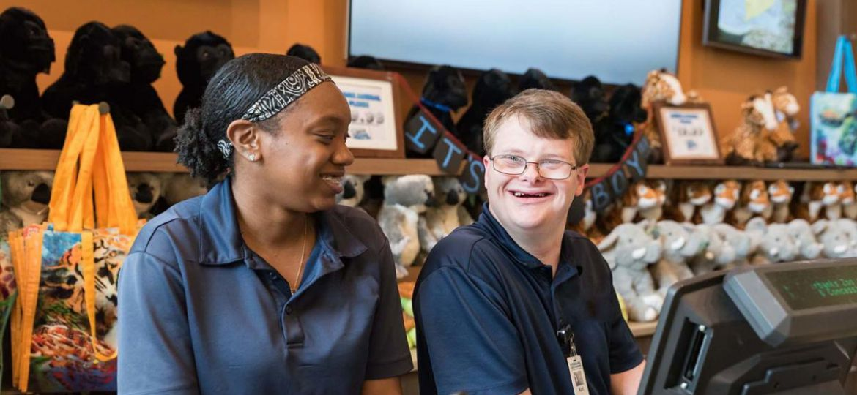 Disability-Employment